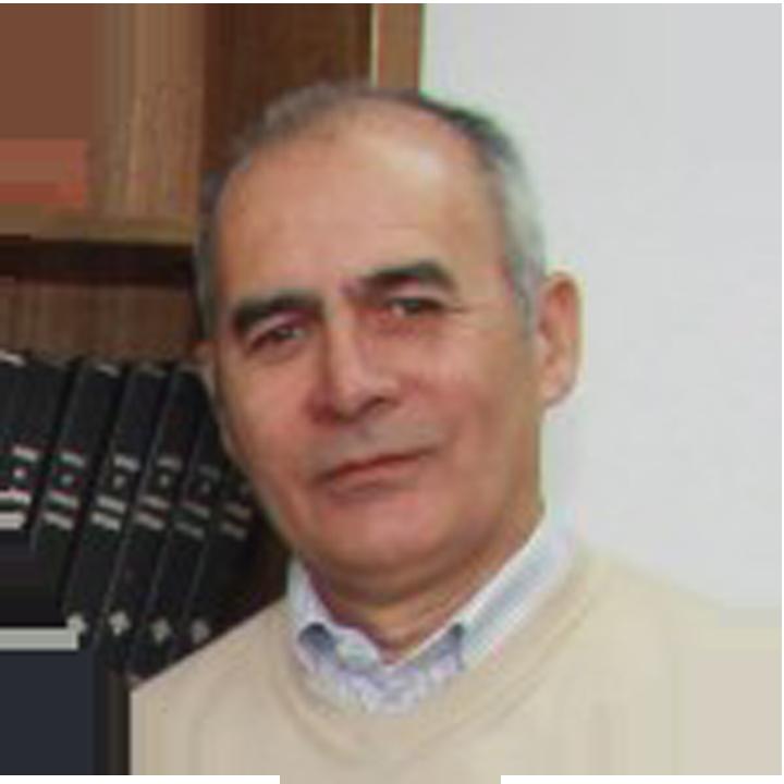 Alejandro Riquelme