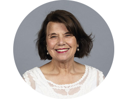 Gloria Baeza