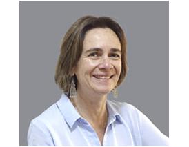Carolina Larraín Jiménez
